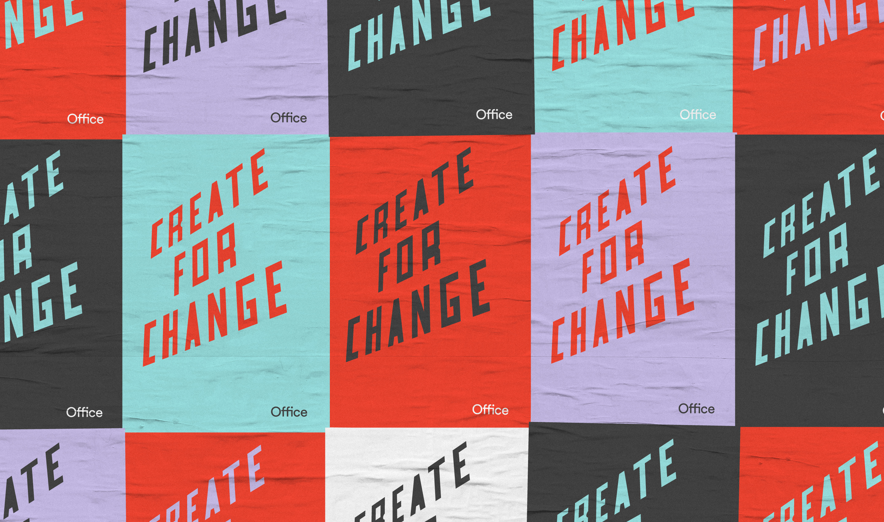 Office Create For Change