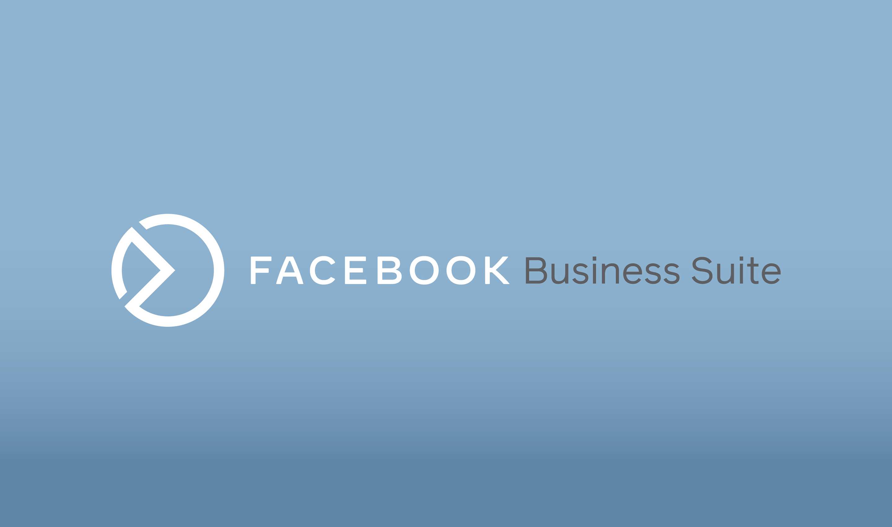 Office Facebook Business Suite Logo