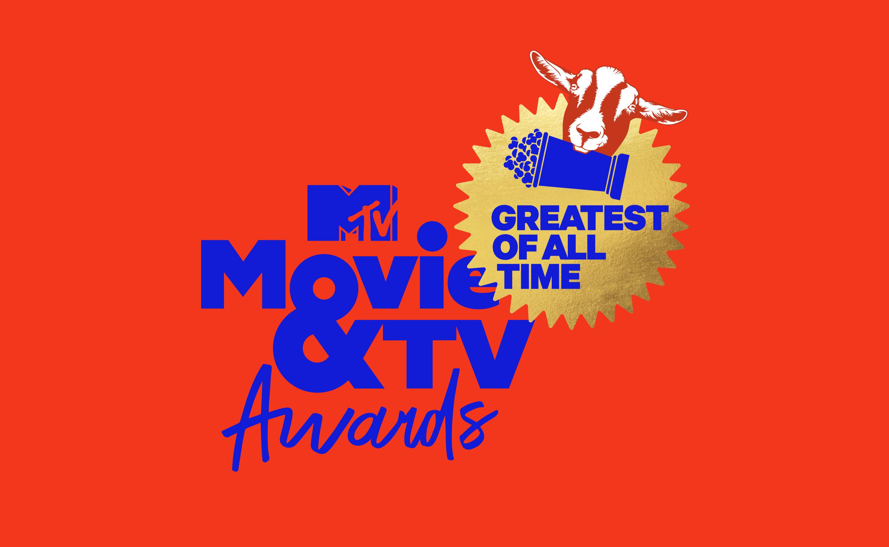 Office MTV Awards GOATS Logo